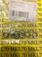 Прокладка распылителя кольцо форсунки Toyota 11177-64010