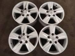 Оригинальные литые диски Toyota Land Cruiser 200/Lexus LX570 R18