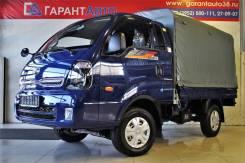 Kia Bongo III. Новый KIA Bongo III King Cab, 2 500куб. см., 1 000кг., 4x4