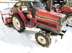 Yanmar F18D, 2005