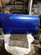 Дверь боковая передняя правая 02C на Subaru Impreza GG GD