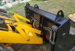 JCB 3CX. Продаётся экскаватор - погрузчик , 1,00куб. м.