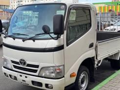 Toyota Dyna. Toyota Dyuna, 2 000куб. см., 2 000кг., 6x4