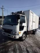 Hino Ranger. Продаётся грузовик HINO Ranger 2 000 год, 5т., 6 600куб. см., 5 000кг., 4x2