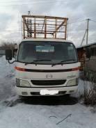 Hino Dutro. Продаётся грузовик , 4 613куб. см., 2 000кг., 4x2