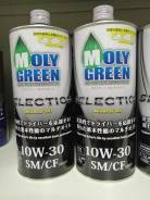 Моторное масло Molygreen 10W30 Selection 1 L.