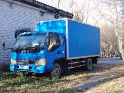 JAC. Продам грузовик HFC5081 2010г. 5т., 5 000кг., 4x2