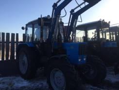 МТЗ 82. Продам трактор мтз 82*1, 58 л.с. Под заказ