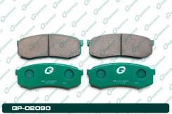 Дисковые тормозные колодки G-Brake GP02090