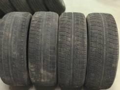 Bridgestone Blizzak Revo2. всесезонные, 2016 год, б/у, износ 40%