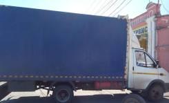 ГАЗ 330202. Газ, 2 890куб. см., 2 000кг., 4x2