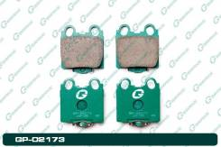 Дисковые тормозные колодки G-Brake GP02173