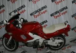 Мотоцикл Kawasaki ZZR400-2, 1993г, полностью в разбор