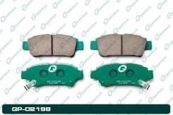 Дисковые тормозные колодки G-Brake GP02198