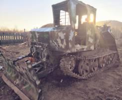 ОТЗ ТДТ-55. Продаётся трелевочный трактор ТДТ-55, 140 л.с.