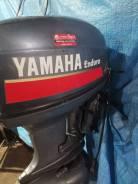 Yamaha. 40,00л.с., 2-тактный, бензиновый, нога S (381 мм), 2009 год