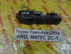 Блок управления стеклоподъемниками Toyota Town-Ace Toyota Town-Ace 1995, правый передний