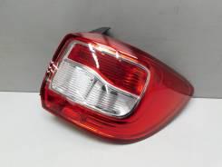 Фонарь задний правый для Renault Logan II 2014> (арт.46113899)