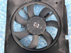 Вентилятор радиатора левый Хендай Тибурон 03-08
