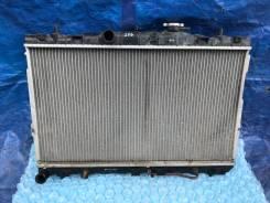 Радиатор двс для Хендай Тибурон 03-08 2,0л AT