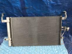 Радиатор кондиционера для Хендай Тибурон 03-08