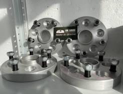 Переходные проставки 5х100 - 5х114.3 20мм Subaru