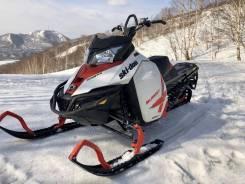 BRP Ski-Doo Summit X. исправен, с пробегом