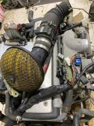 Нулевик HKS б/п 1JZ-GTE Марк2, чайзер, креста JZX90, JZX100