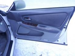 Блок управления стеклами Toyota Mark II JZX100, 1JZGE. Chita CAR