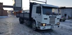 Scania. Продам , 7 800куб. см., 10 000кг., 4x2