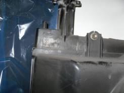 Радиатор Тойота Гранд Хайс 5vz-fe.