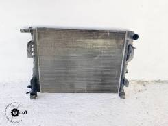 Радиатор ДВС Renault / Lada оригинал