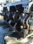 ЧТЗ Б10М. Блок двигателя д-160