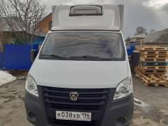 ГАЗ ГАЗель Next. Продается Газель Некст, 2 500куб. см., 3 500кг., 4x2