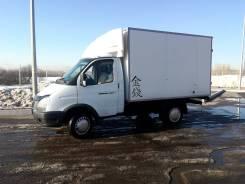 ГАЗ ГАЗель. Газель 2010 г. в. изотермический фургон, 1 500кг., 4x2