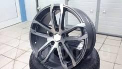 Новые диски R18 5/108 Ford, Volvo, Jaguar