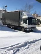 Isuzu Forward. Продаётся грузовик , 8 226куб. см., 5 000кг., 4x2