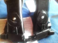Решетка вентиляционная. Mitsubishi L200, KA4T, KA5T, KA9T, KB4T, KB5T, KB7T, KB8T, KB9T Mitsubishi Triton, KB9T 4D56, 4G64, 4M40, 4M41, 6G74