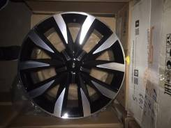 Новые диски R17 5/120 Volkswagen