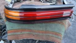Задний фонарь левый Toyota Mark ll GX90