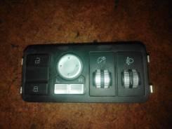 Блок управления зеркалами Lifan X60
