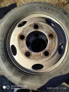 Комплект колес на Кантер 205/65R16 ( 6 штук)