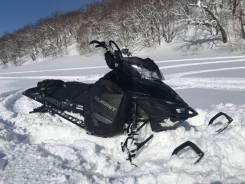 BRP Ski-Doo Summit, 2014