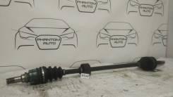 Привод Toyota VITZ SCP10 1SZ-FE FR 2WD