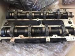 Головка блока цилиндров (ГБЦ) 1.6 Focus, C-MAX 115 л. с