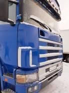 Scania. Продам тягач 144 2001 г. в. 530 л. с. V8.