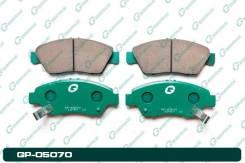 Дисковые тормозные колодки G-Brake GP05070