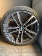 "Колёса на BMW X6. 10.5/11.5x21"""