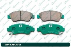 Дисковые тормозные колодки G-Brake GP05073