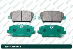 Дисковые тормозные колодки G-Brake GP05147